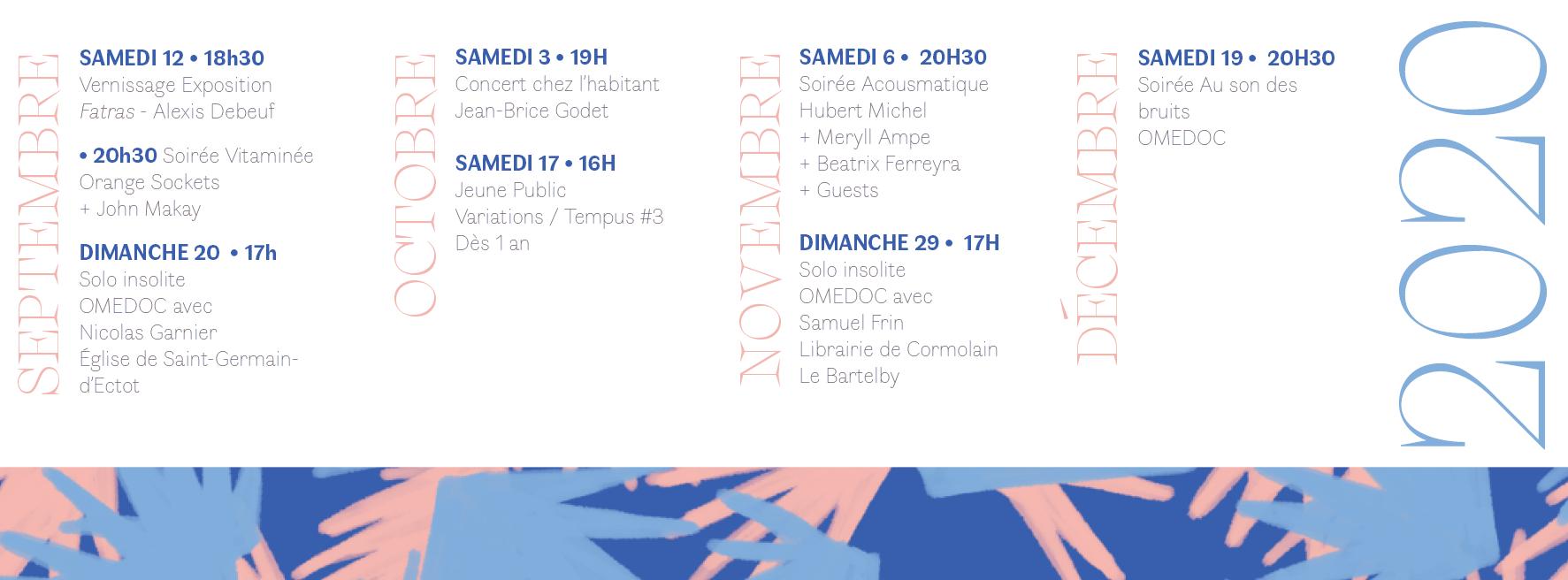 Association Le Doigt dans l'Oreille du Chauve Centre culturel à Saint-Germain d'Ectot